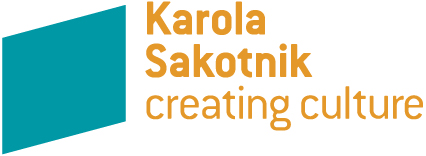 Logo Download Karola Sakotnik creating culture